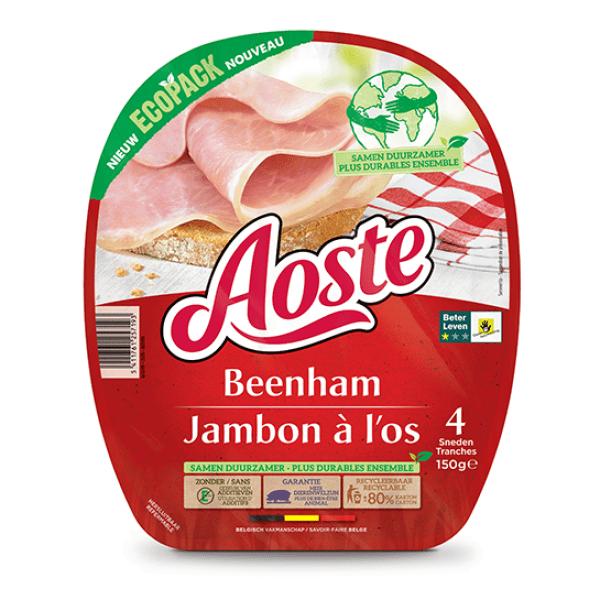 Aoste Beenham