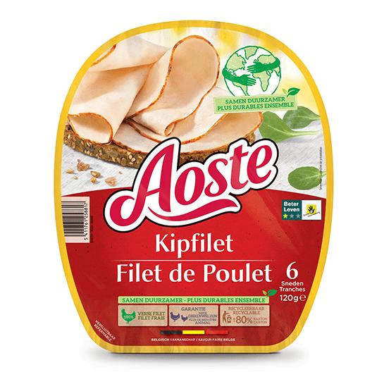 Aoste Kipfilet