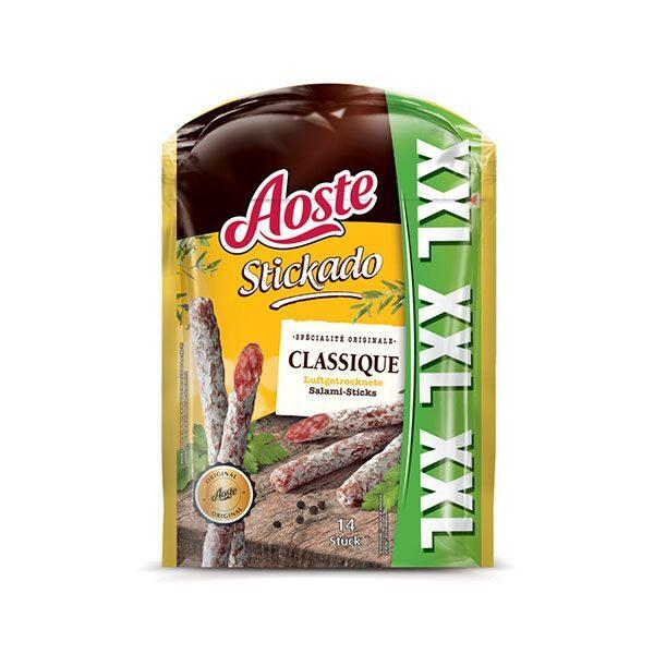 Aoste Stickado Classique XXL