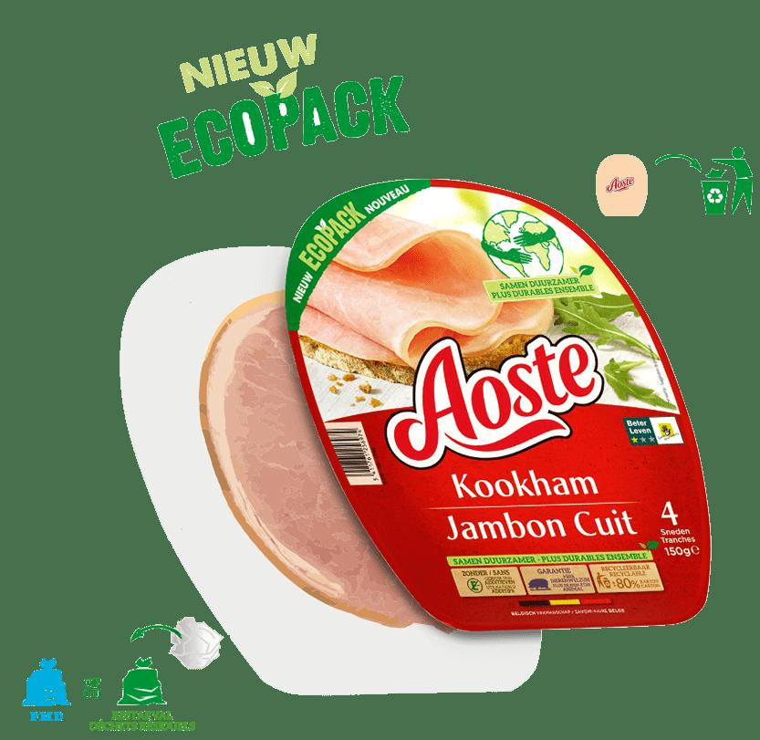 Aoste Ecopack visual