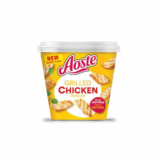 Aoste Grilled Chicken Snacks