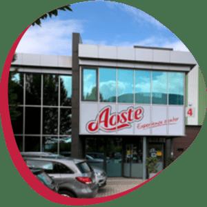 Aoste Experience Center